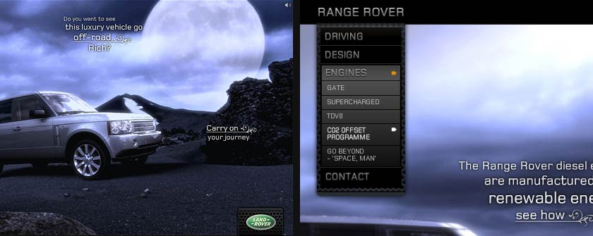 Range Rover: At Home Anywhere